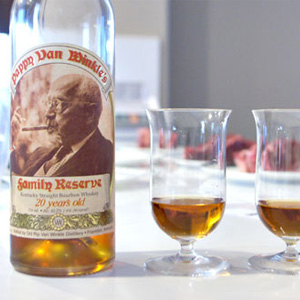 How a Life Lesson Was Learned by the World's Best Bourbon