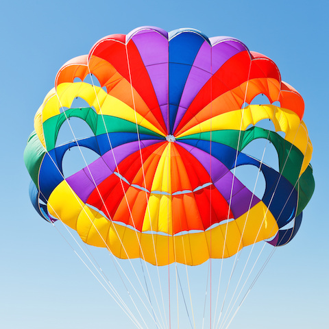how to make the best parachute